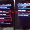 Usb terpasang harap lepas kabel di Android