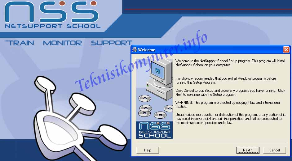Cara_install_Net_Support_School2