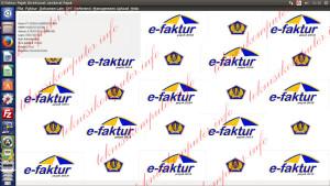 e-faktur-linux